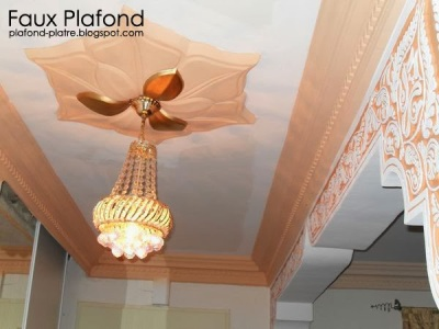 corniche plafond designplafond. Black Bedroom Furniture Sets. Home Design Ideas